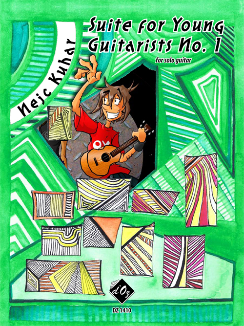 Suite for Young Guitarists No. 1