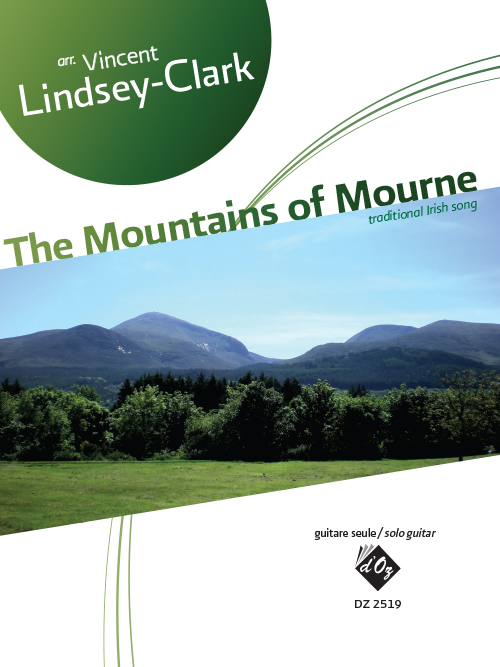 The Mountains of Mourne