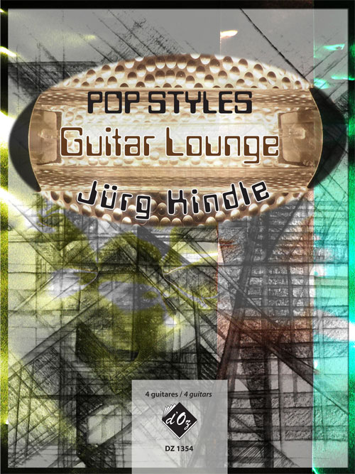 Pop Styles - Guitar Lounge