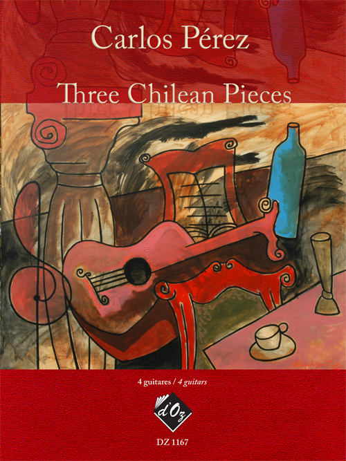 Three Chilean Pieces