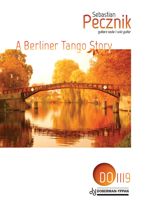 A Berliner Tango Story