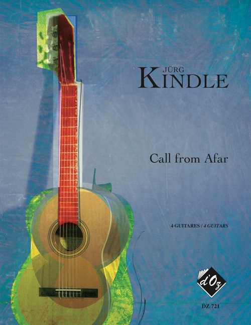 Call from Afar (2 livres)
