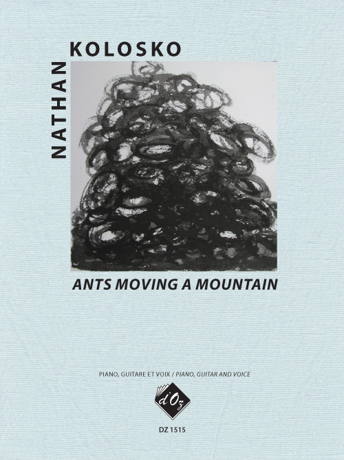 Ants Moving a Mountain