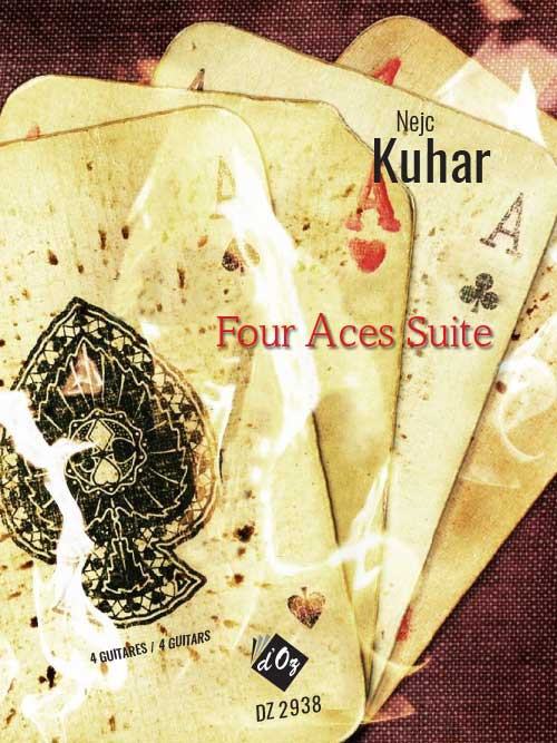 Four Aces Suite