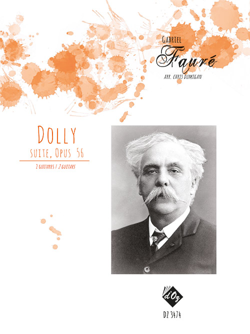 Dolly, Suite Opus 56