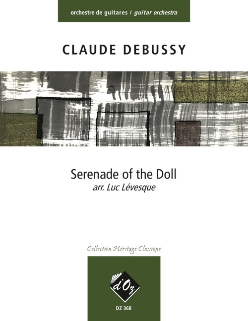 Serenade of the Doll