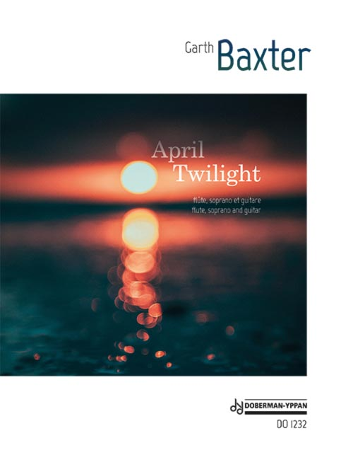 April Twilight