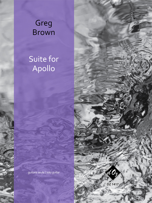 Suite for Apollo