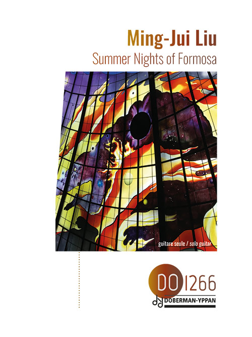 Summer Nights of Formosa