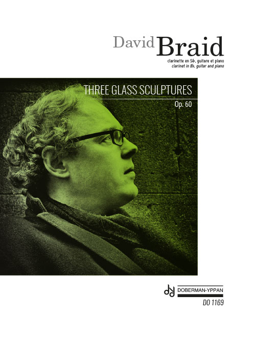 Three Glass Sculptures, Op. 60