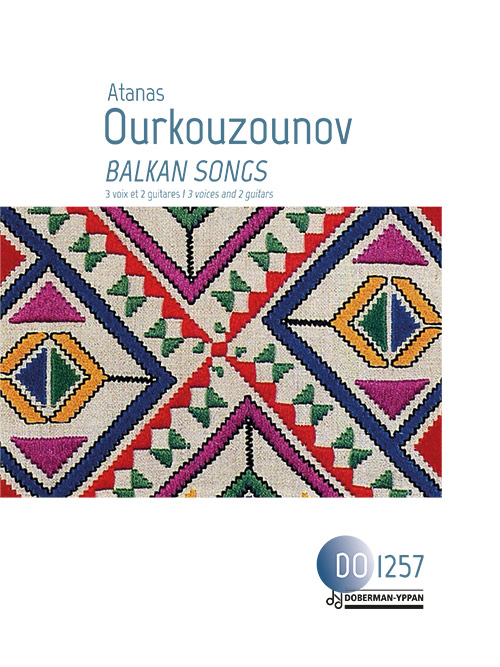 Balkan Songs