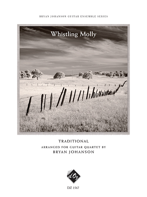 Whistling Molly
