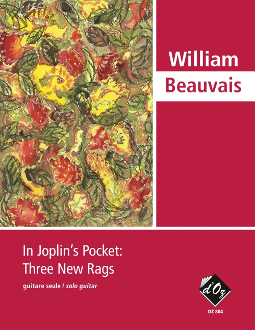 In Joplin's Pocket: Three New Rags