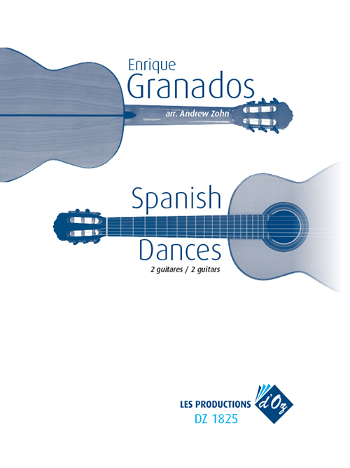 Spanish Dances