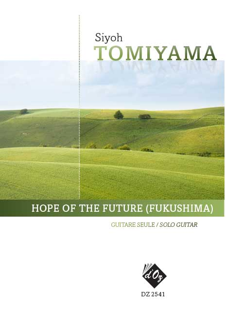 Hope of the Future (Fukushima)