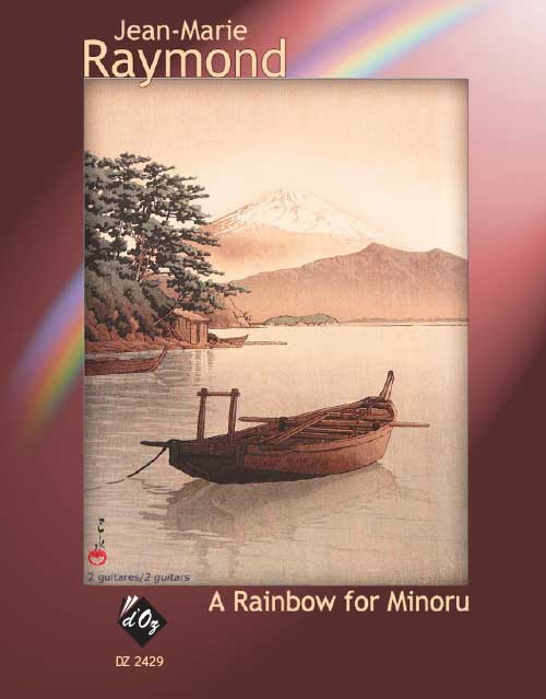 A Rainbow for Minoru