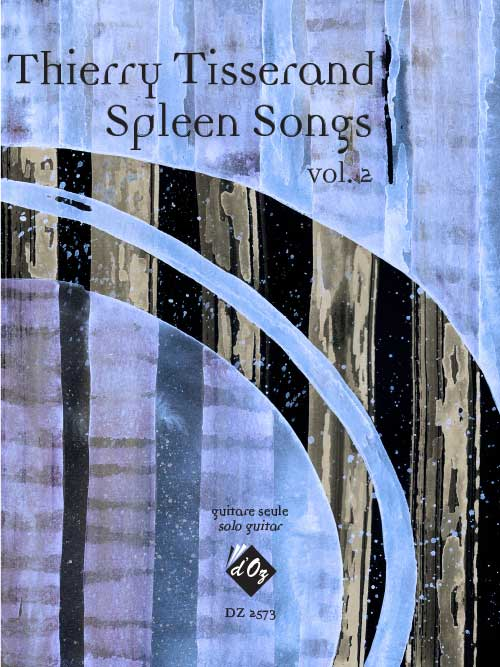 Spleen Songs, vol. 2