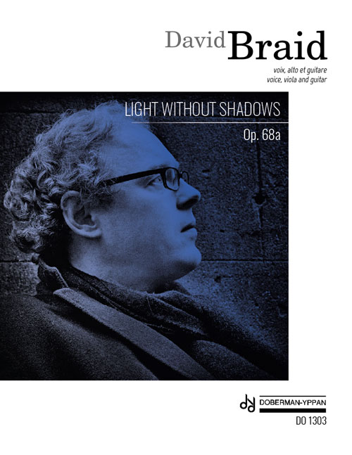 Light Without Shadow, Op. 68a