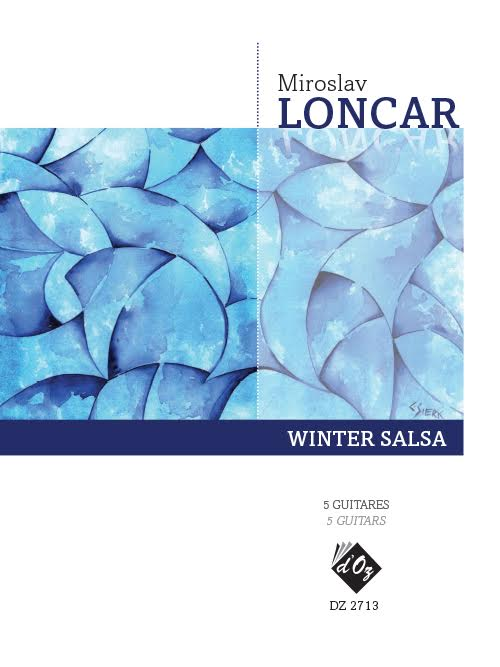 Winter Salsa