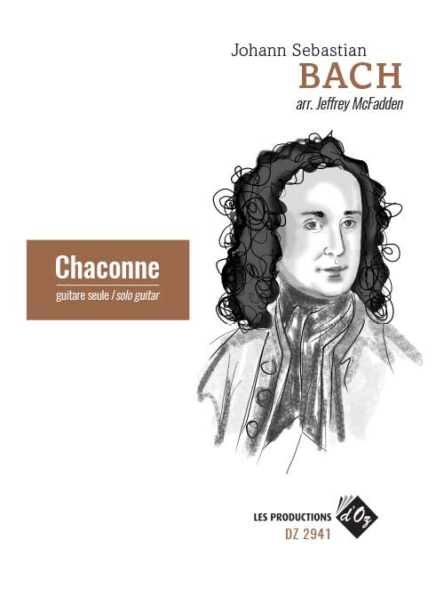 Chaconne BWV 1004