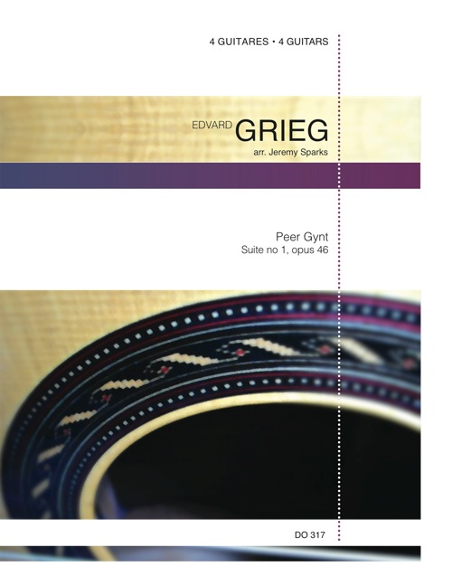 Peer Gynt Suite