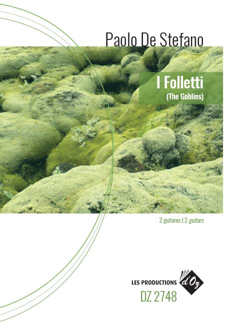 I Folletti (The Goblins)
